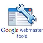 Google Webmaster Tools : news