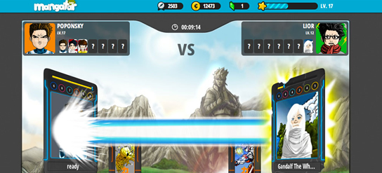 screenshot scontro
