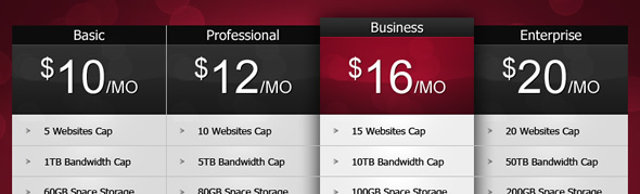 freelance tabella prezzi
